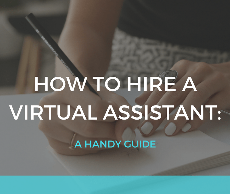 Finding the Right Virtual Assistant for You