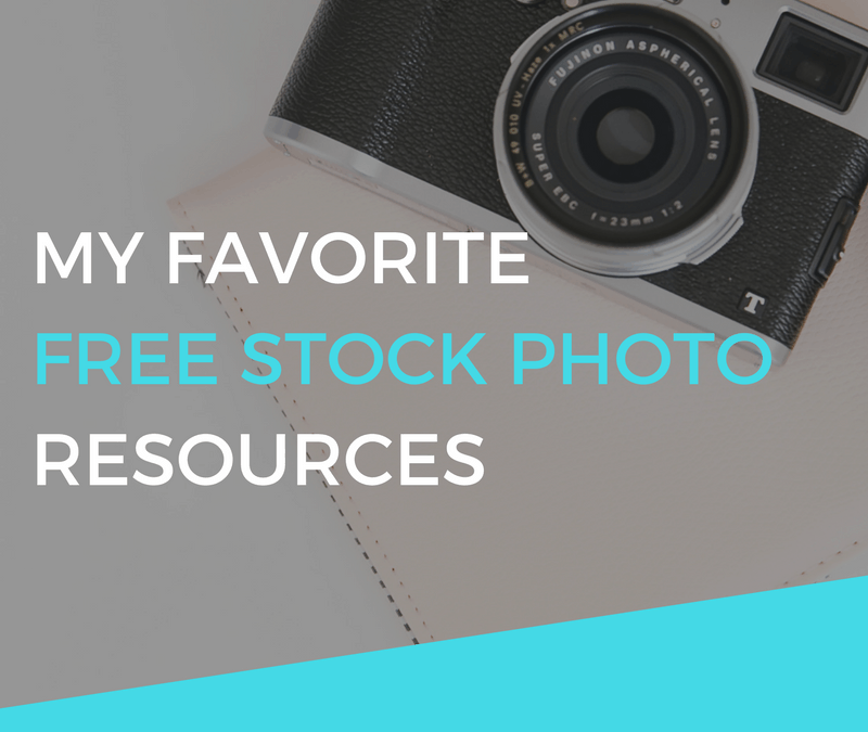 10 Resources for Free Stock Photos